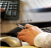 Аудиторская проверка кредитных организаций