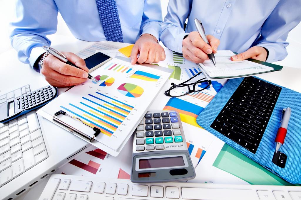 Аудит финансово-хозяйственной деятельности