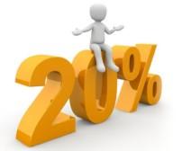 повышение ндс до 20%